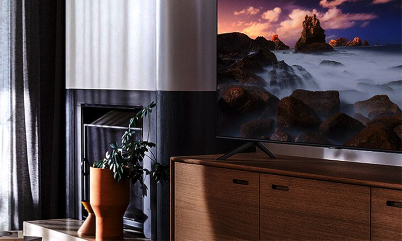 Scandia home appliances e-commerce store