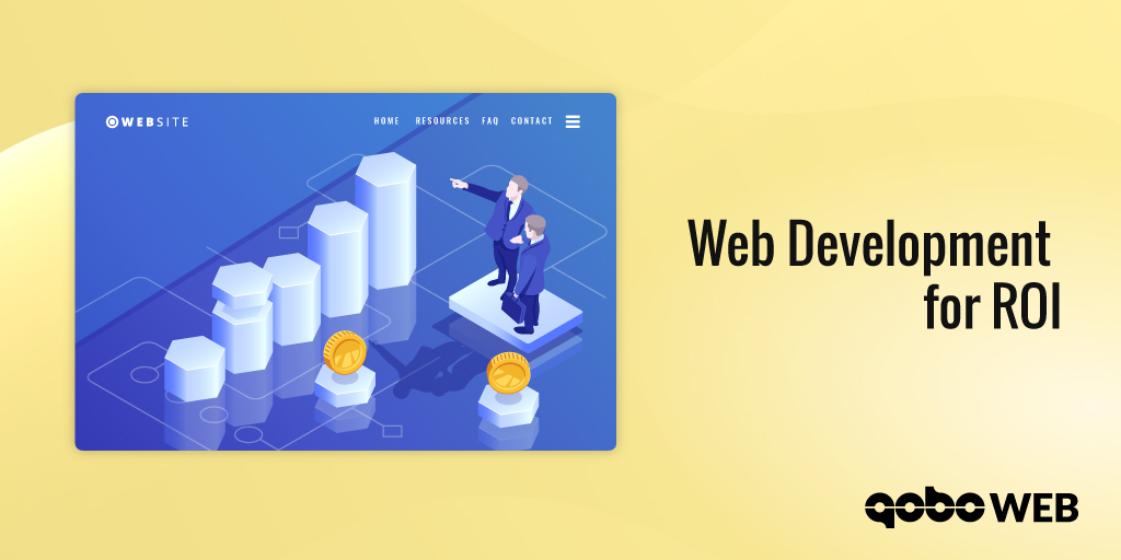 Web Development for ROI