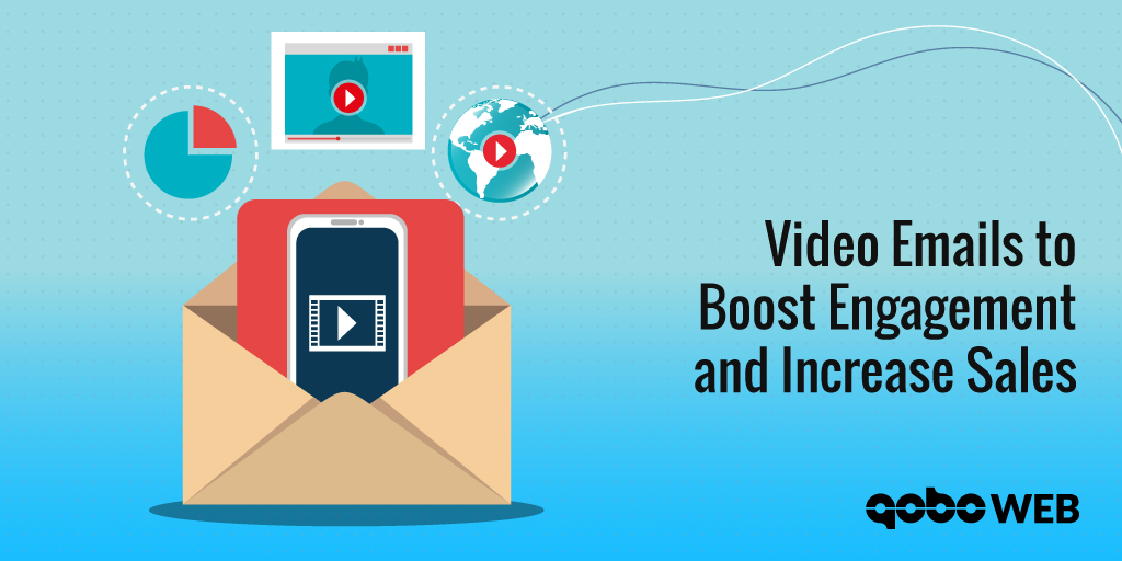 Video Emails to Boost Engagement and Increase Sales