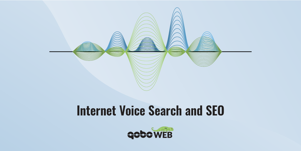 Internet Voice Search and SEO