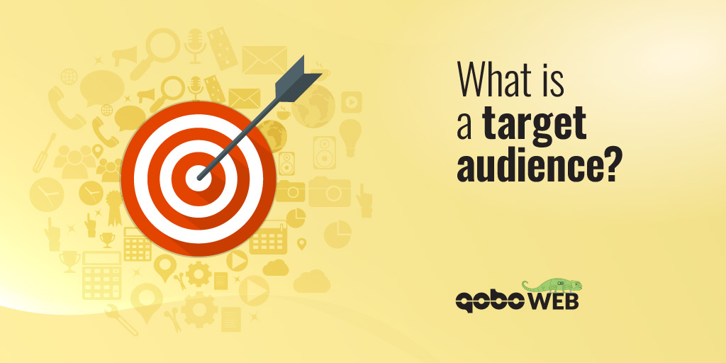 What is a Target Audience?